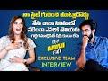 Exclusive: Ek Mini Katha Movie Actor Santhosh Shoban And Kavya Thapar Interview | Merlapaka Gandhi