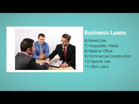 Commercial Real Estate Mortgage Loans Merrill WI | 262-333-1588