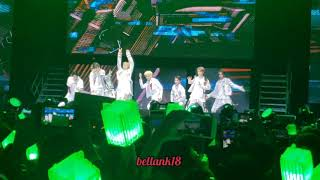 190423 (Limitless+Chain ) NCT127 New Jersery Neo City Tour USA -The Origin