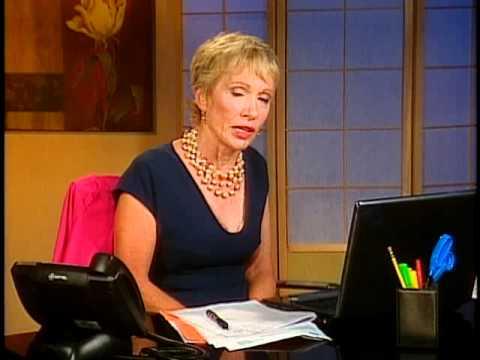 AllBusiness interview: Barbara Corcoran