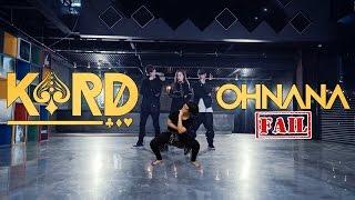 【KY】K.A.R.D — Oh NaNa DANCE COVER(Fail/Parody? ver.) (HAPPY 35k SUBS~!!)