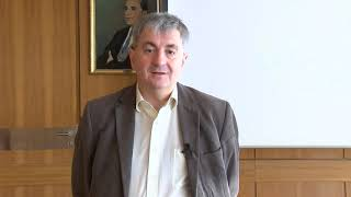 Dékáni köszöntő - Dr. Tényi Tamás, Általános Orvostudományi Kar