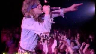 Bon Jovi - Raise Your Hands (Live)