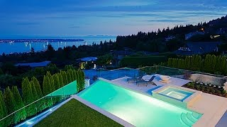 Dream Homes: $12 million West Vancouver Mansion and Squamish Castle
