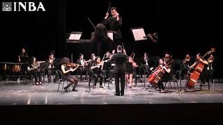 "Die Zauberflöte ""Overture"" - W. A. Mozart - Alvaro Ibarra"