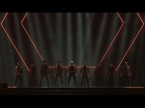 EXO / LIVE DVD&Blu-ray「EXO PLANET #3 – The EXO'rDIUM in JAPAN」ダイジェスト映像(180sec)