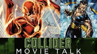 Collider Movie Talk – The Flash Movie Gets New Director, Namor Rights Back With Marvel?