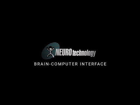 Neurotechnology's BrainAccess Development Kit for brain-computer interface (BCI) can be used to develop applications where a person controls a computer or other device through activities such as eye movements, visual focus, relaxation state or other subtle changes that can be detected in the user's EEG signal patterns. The new EEG solution includes dry-contact electrodes for increased comfort and wi-fi enabled, compact, multi-channel electroencephalographs for a truly portable BCI.