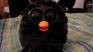 Furby 2012 Toy