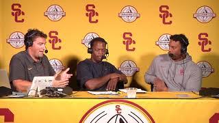 Trojans Live 9/17 - Christian Rector