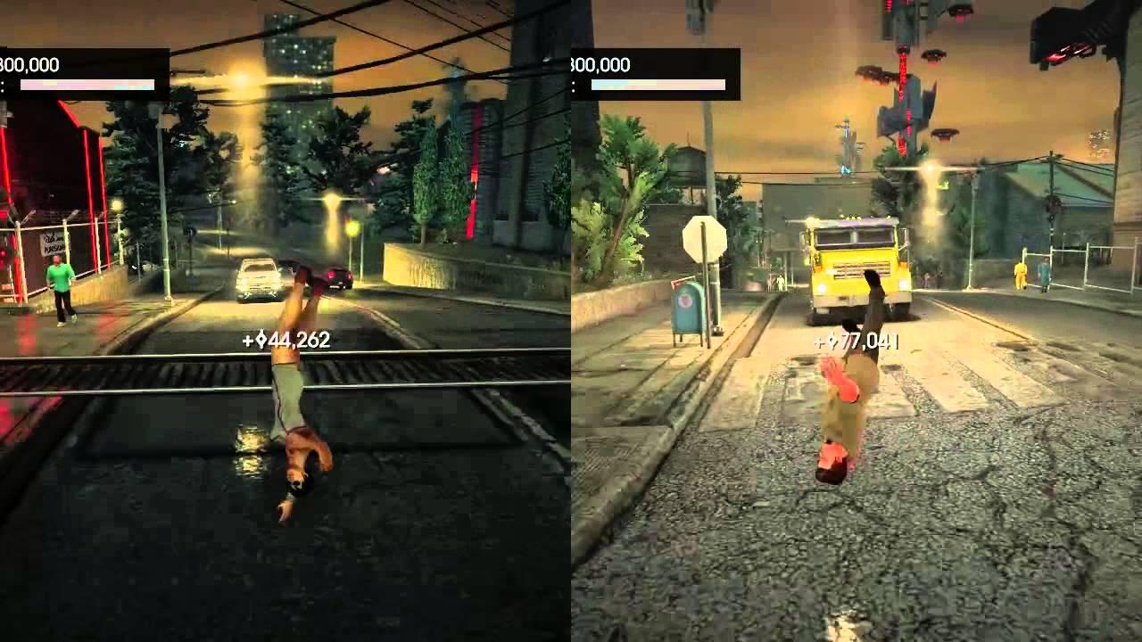 Dead Island Co Op Split Screen Pc