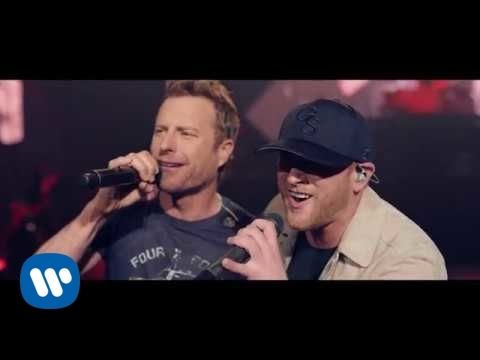 "Watch ""Flatliner (ft. Dierks Bentley)"" on YouTube"