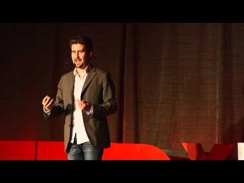Rethinking Collaboration: Cole Hoover At TEDxUIUC - Smashpipe Nonprofit