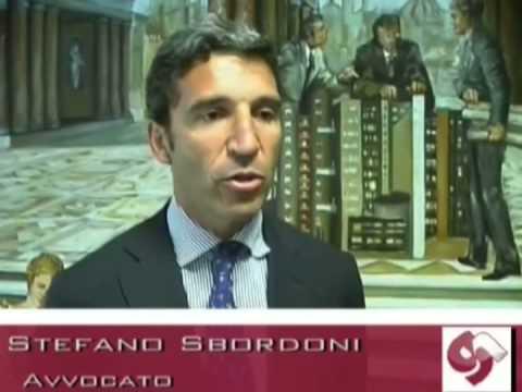 Avv Stefano Sbordoni esperto di gaming