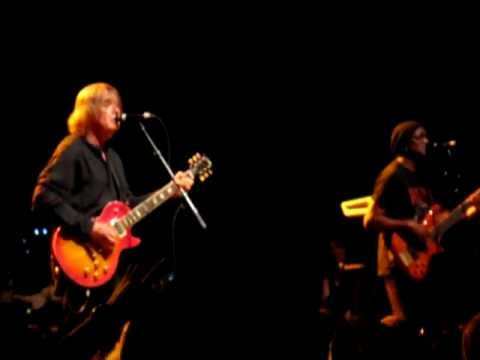 Kim Simmonds with Edgar Winter Band, Tell Mama and Savoy Brown Boogie