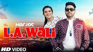 La Wali – Harjot