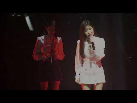 [EngSub] Davichi - Like it | 좋니  (Best Version of Like it)