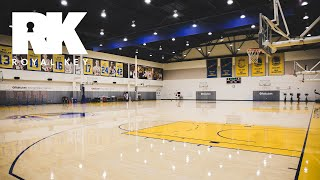 We Toured the Golden State Warriors' Sneaker-Filled Basketball Facility | The Royal Key