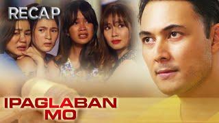 Ipaglaban Mo Recap: Set-Up