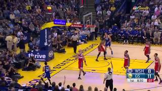 Steph Curry's Craziest 3 Pointers Made in His Career
