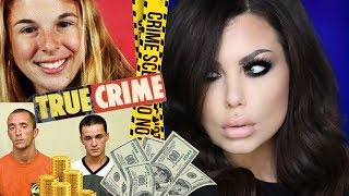 Entitled Pretty Teen Kills Parents? Or nah? GRWM Murder, Mystery & Makeup | Bailey Sarian