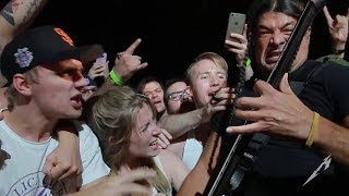 Metallica: For Whom the Bell Tolls (September 2, 2018 - Madison, WI)