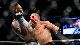 "Israel ""The Last StyleBender"" Adesanya Highlights 2019"