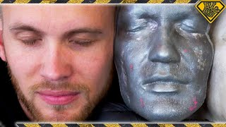 Casting a Face with GALLIUM