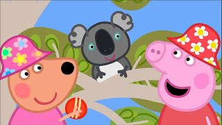 We Love Peppa Pig  The Outback #16
