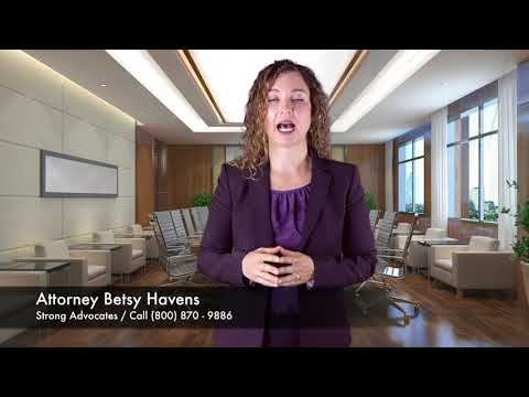 Los Angeles Employment Lawyer Explains Sexual Harassment at Work