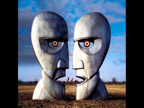 Pink Floyd - Lost For Words - lyrics