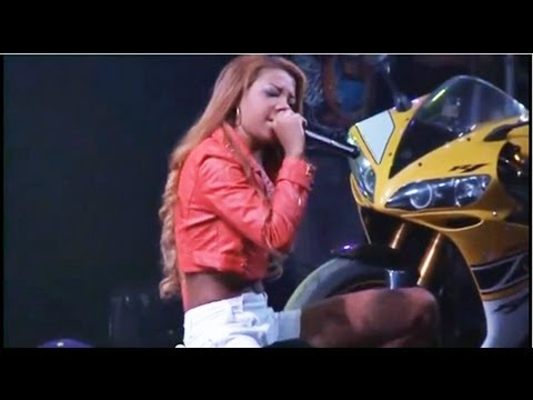 Baixar Mc Beyonce - Seu Tempo Acabou Oficial Lançamento 2013 (MC LUDMILLA)