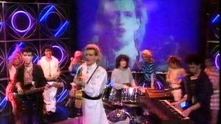 Scritti Politti - Wood Beez (pray llike Aretha Franklin) Top Of The Pops 1984