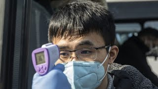 China Battles Virus Resurgence