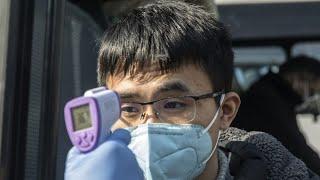 China Battles Virus Resurgence