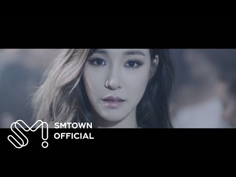 [STATION] TIFFANY 티파니 'Heartbreak Hotel (Feat. Simon Dominic)' MV