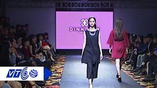 Anvii Fashion Show 2016: Nơi đam mê thời trang tỏa sáng | VTC
