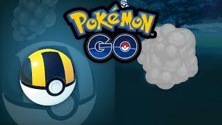 "Softbann! Alle Pokémon flüchten trotz ""Einfach fabelhaft!""   Pokémon GO Deutsch #493"