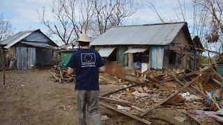 Siêu bão Mangkhut và lời nhắc nhở loài người! | Trí Thức VN