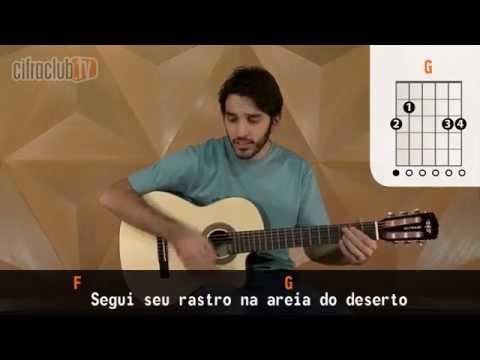 Baixar Sinais - Luan Santana (aula de violão simplificada)