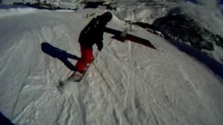 Snowboard per esperti