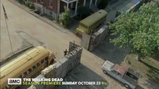 NEW The Walking Dead - Season 7 Promo