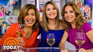 Jenna Bush Hager To Join Hoda Kotb As Co-Host of TODAY's 4th hour | TODAY