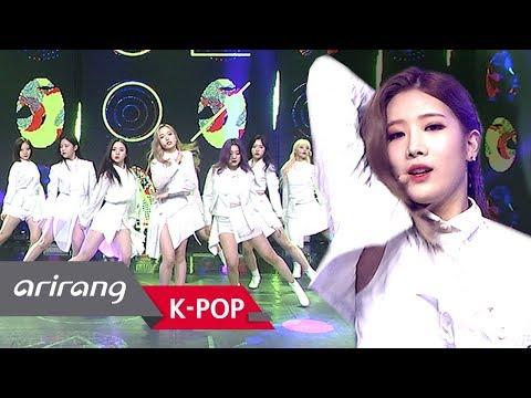 [Simply K-Pop] LOONA(이달의 소녀) _ Colors(색깔) _ Ep.352 _ 030819