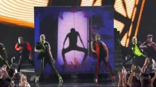 Michael Jackson -Tribute Dance by Usher – Love Never Felt So Good