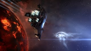 EVE Online - Play For Free Trailer
