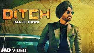 Ditch – Ranjit Bawa