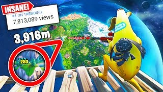 Top 10 MOST FAMOUS Fortnite Clips OF ALL TIME!