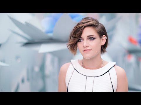 Celebrity Interviews - Spring-Summer 2015 Haute Couture CHANEL show