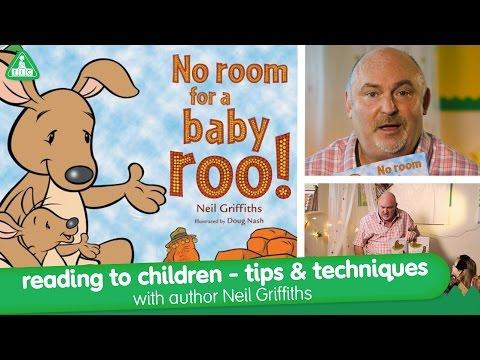 Ler para crianças: técnicas II